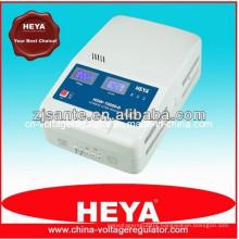 HDW-10000-D Single Phase AC Voltage Stabilizer/Voltage Regulator (AVR)