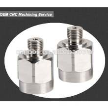Diesel injection pump parts,OEM high precision machining