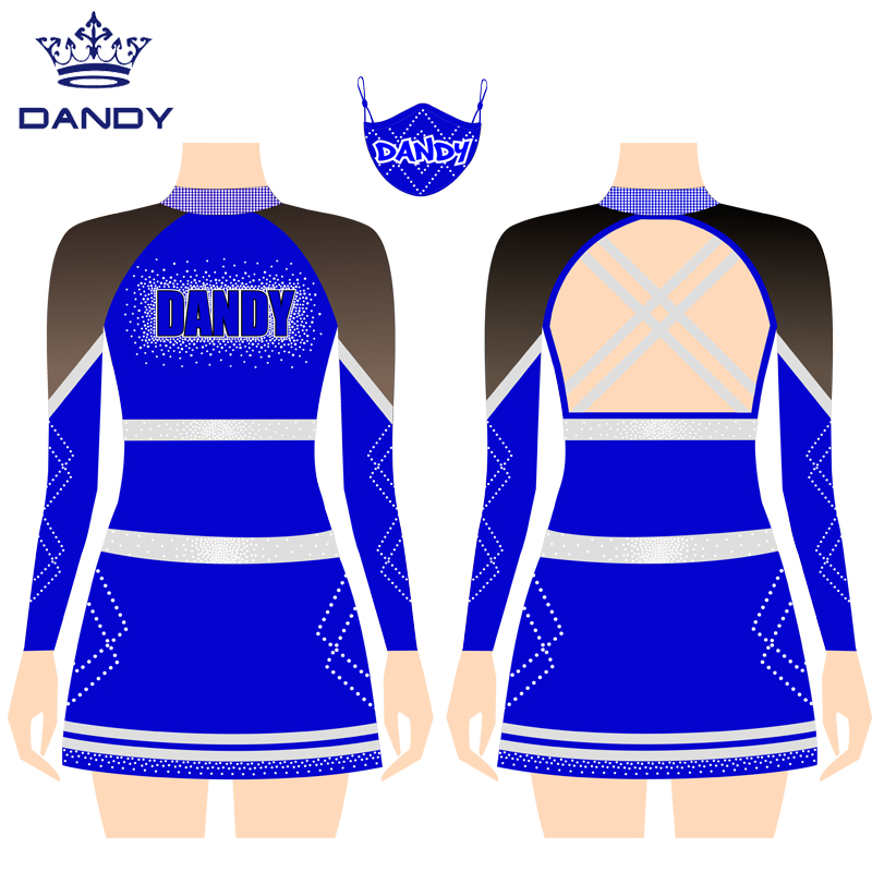 cheerleading uniforms custom