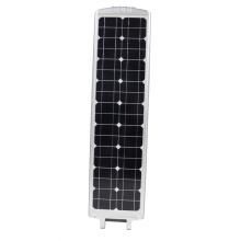 Tudo em uma luz de rua solar do diodo emissor de luz 60W
