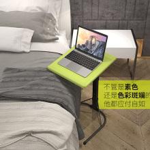 Mini mesa médica do lado da cama