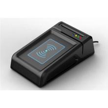 Writer Tarjeta RFID Tarjeta de Contacto IC Lector Magnético