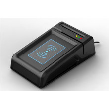 Writer RFID Card Contact IC Card Magnetic Reader