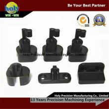 Электротехнические пластмассы CNC Филируя/CNC поворотный запчасти