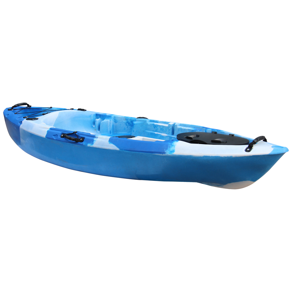 2016 Pro Angler Fishing Kayaks Wholesale Premium Sit på kajak från Cool Kayak Manufacturer