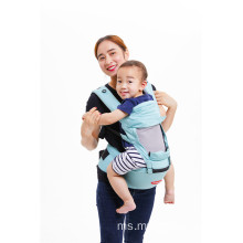 Hood Cool Mesh Baby Carrier Carrier