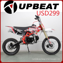 Motocicleta optimista 125cc TTR Dirt Bike 125cc Pit Bike modelo TTR