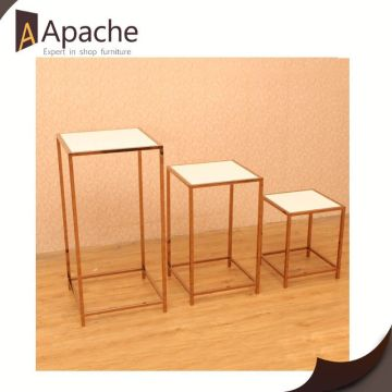 Great durability factory directly optical shop display furniture