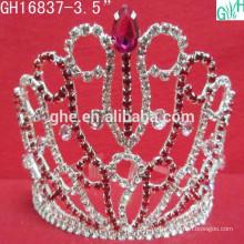 Miss World Crown Fashion