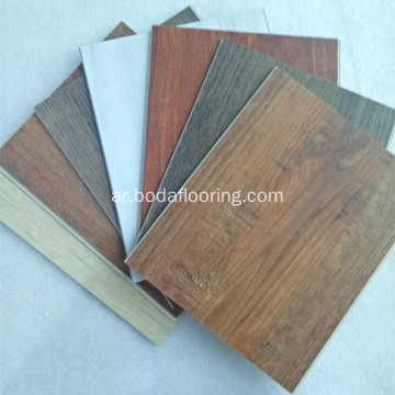 انقر فوق Rigid Wood Pattern Spc Flooring