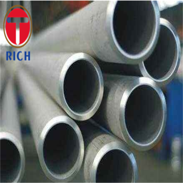 ASTM A789 Duplex Stainless S31803 2205 Seamless Steel Tubes