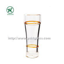 Double Wall Bottle de BV, SGS (Dia7.3cm, H: 17.8cm, 330ml)