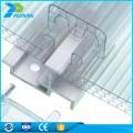Panneau de PC en feuille de polycarbonate U et H PC