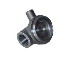 Werkseitig angepasste Teile für hydraulische Pressschneidemaschinen