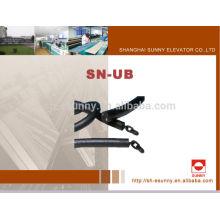 Elevação de corrente de aço resistente (SN-UB)