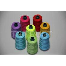Linha de costura de poliéster (50s / 2)
