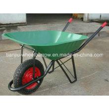 Schubkarre für Chile Market Wb6402
