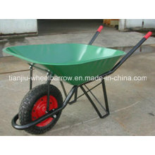 Тачка для рынка Чили Wb6402