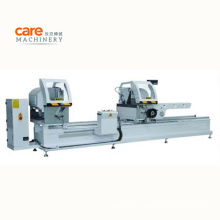CNC Double Head Mitre Cutting Saw Window And Door