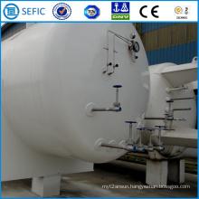 Hot Selling Low Pressure Liquid Oxygen Cryogenic Tank (CFL-20/0.6)