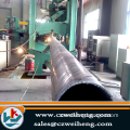 "26"" insulation pipe & anti-corrosion 3PE ERW coated api5l lsaw steel pipes/tubes x42 x52 x60 x70 for water oil and gas"