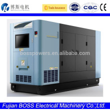 Générateur de puissance diesel 500KW à distance