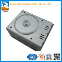 Peças de automóvel de precisão de aço personalizado / chapa metálica Stamping Parts016