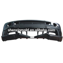 high quality plastic injection mold for auto bumper