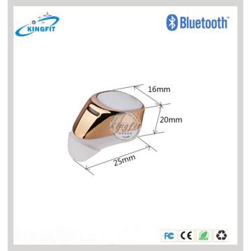 Cool! - Unsichtbarer Bluetooth Kopfhörer 4.1 wiederaufladbarer Kopfhörer