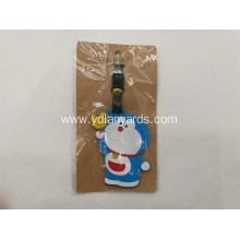 Travel Tag Cartoon Hand Tag for Suitcase
