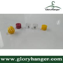 Пластиковый сизер - разделитель для вешалки (GLPZ019)