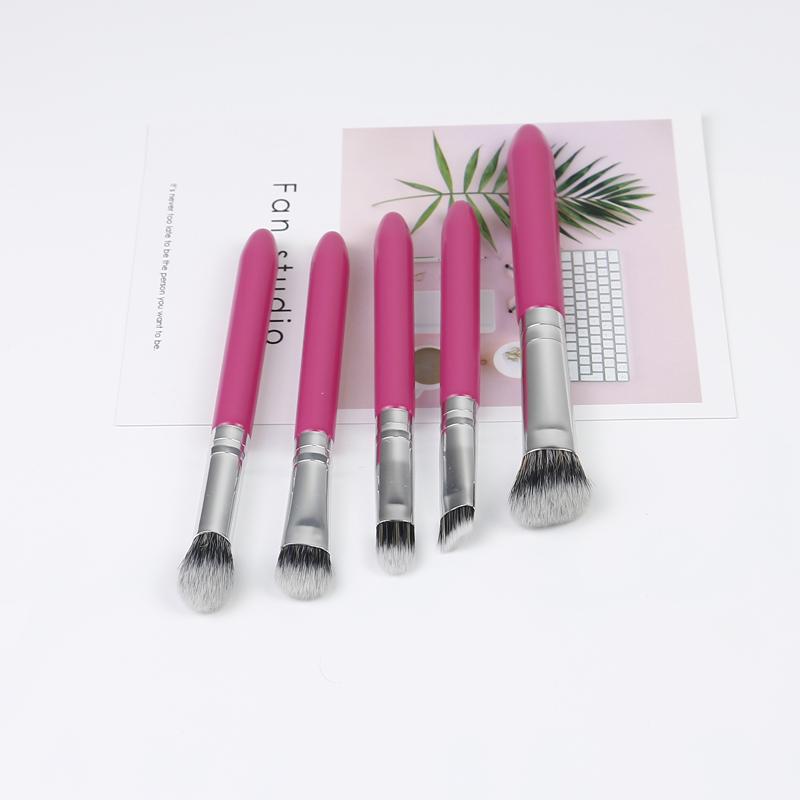 brushes set makeup
