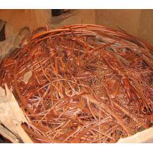 Copper Scrap / Cooper Wire para Venda