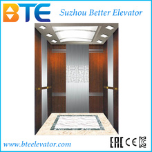 Mrl 1350kg Ascenseur à passager luxueux avec Ce