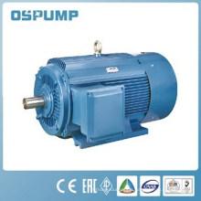 YE3-90S-2 efficiency and energy saving motor 1.1 KW