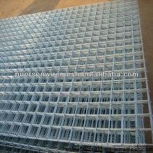 Panel de malla de alambre soldado galvanizado por inmersión en caliente
