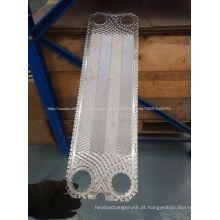 Sondex relacionados a placa de aço inoxidável de transferência de calor S14