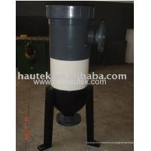 UPVC Bag Filter Sistema de Habitação