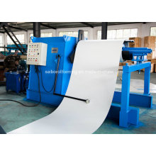 15 Tonnen Hydraulischer Abhaspel