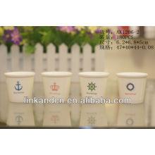 KC-00998 ceramic espresso cups