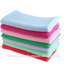 300gsm Microfiber Towels