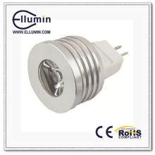 Foco de LED 1W 12V