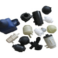 Simple Version of Plastic Melting Machine