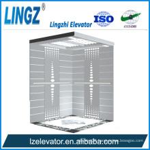 Vvvf Hydraulic with Bed Elevator