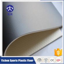 feuille de rouleau de PVC de plancher de danse de spin haute