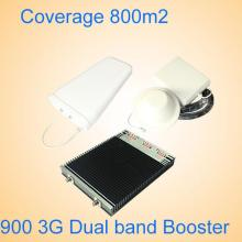 Tri Band GSM900 UMTS2100 Lte2600MHz Cell Phone Signal Repeater Booster 2g 3G 4G Lte Repeater