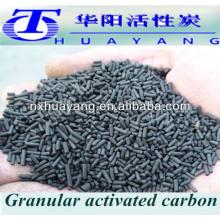 CTC 45-120% 4mm Säule Aktivkohle auf Kohlebasis
