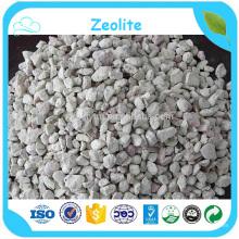 Maunfacturer Supply Zeolite Filter Media para el tratamiento de aguas