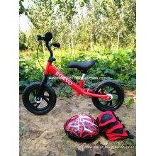 Vários estilos 2 crianças baratas da roda, bicicleta do equilíbrio do bebê mini