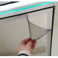 DIY Mosquito Screen Fenster mit 100% Polyester Mesh